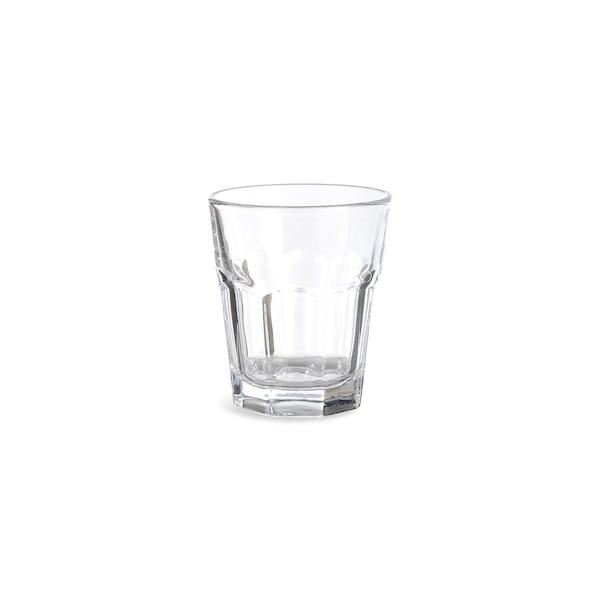 Verre à liqueur, clair