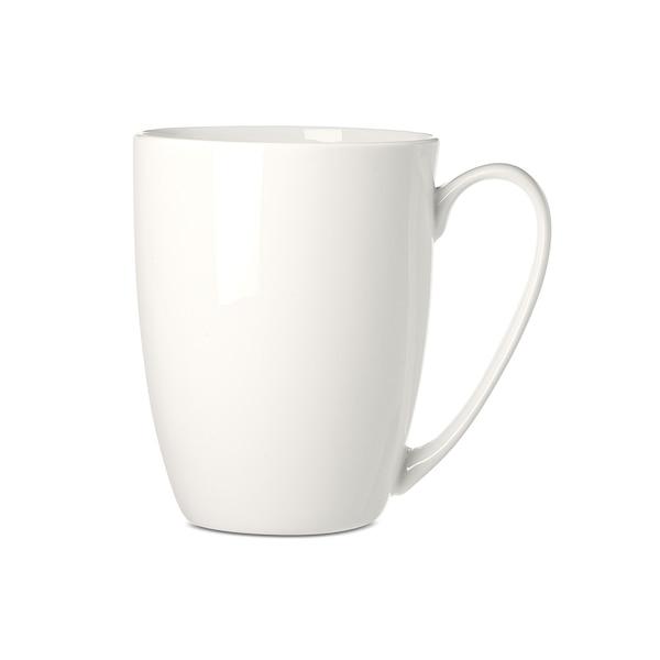 Kaffeetasse Pure, weiß