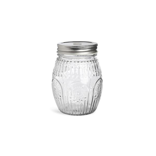Trinkglas Romance, klar