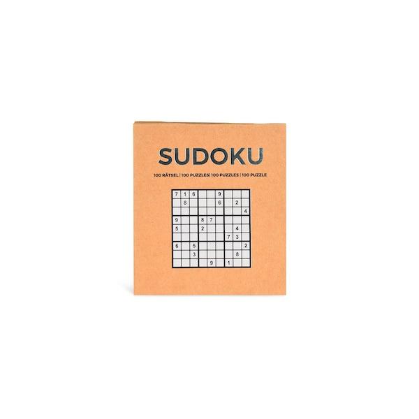 Block Sudoku, ohne Farbe