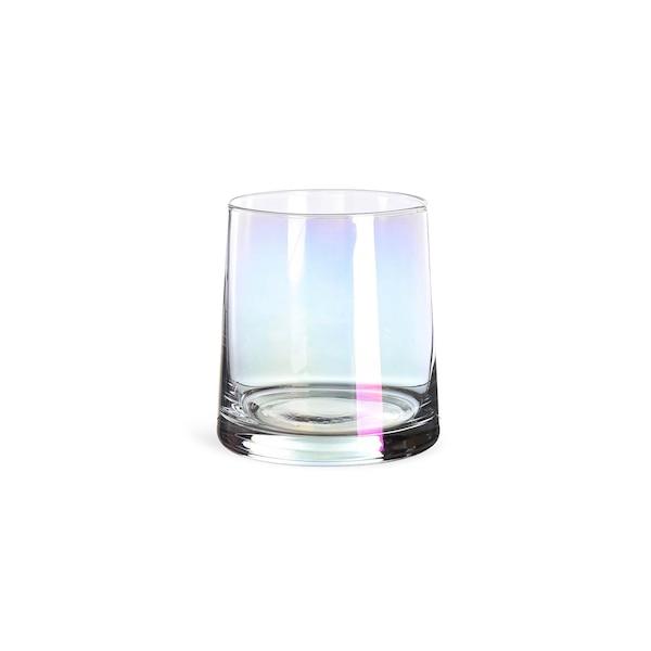 Trinkglas, pastell