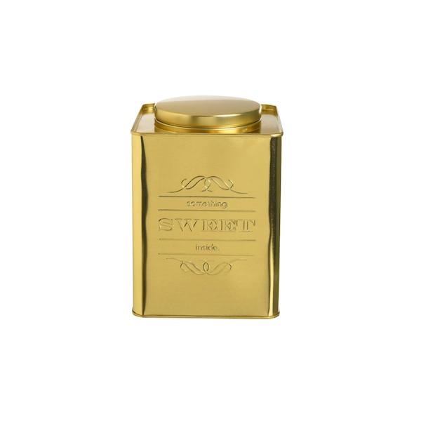 Dose Vintage Glam, gold