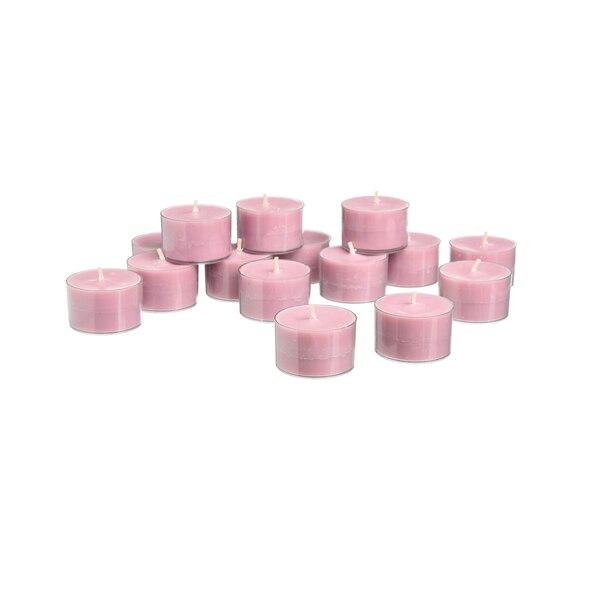 Teelicht Pure, rosa