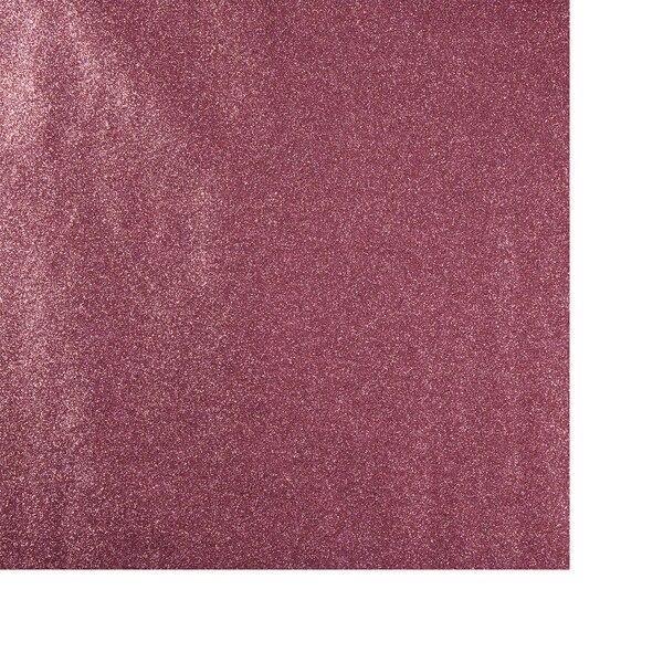 Geschenkpapier Uni Glitter, pink