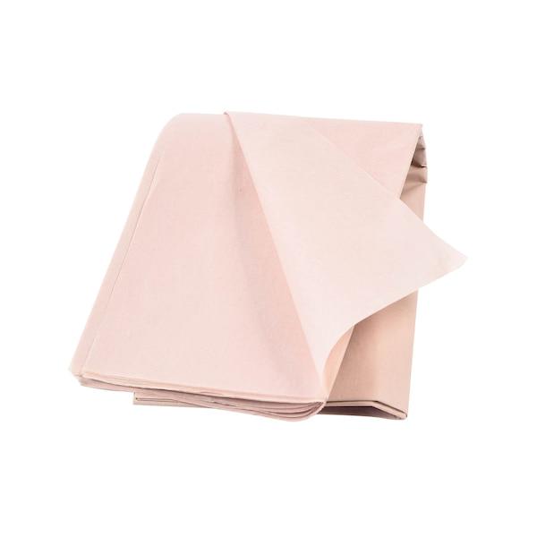 Seidenpapier, altrosa