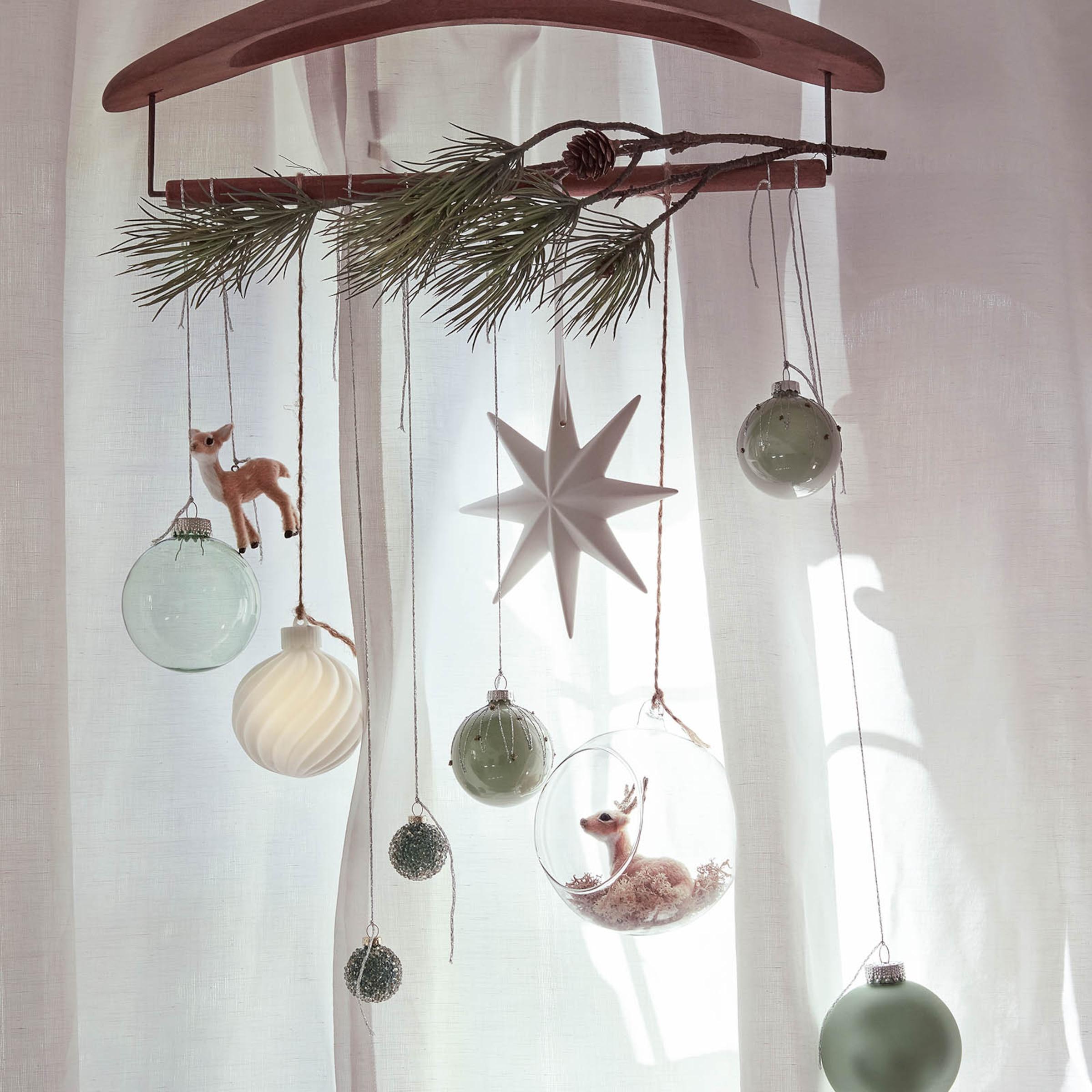 Boho Weihnachten Depot
