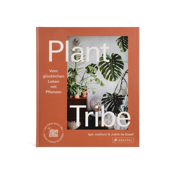 Buch Plant, ohne Farbe