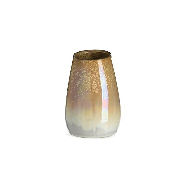Vase Aqua, beige