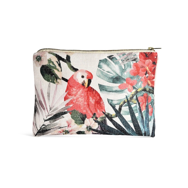 Trousse Parrot, multicolore