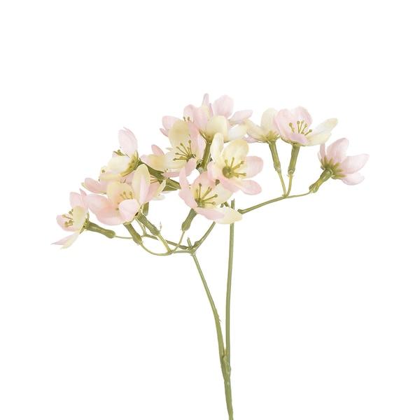 Kunstblumenpick Jasmin, violett