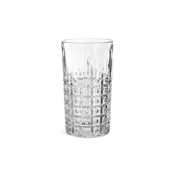 Longdrinkglas, klar