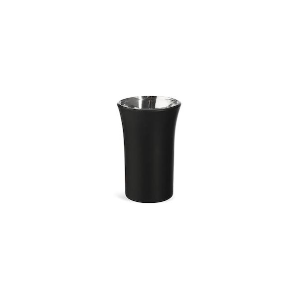 Shotglas Tulum, schwarz