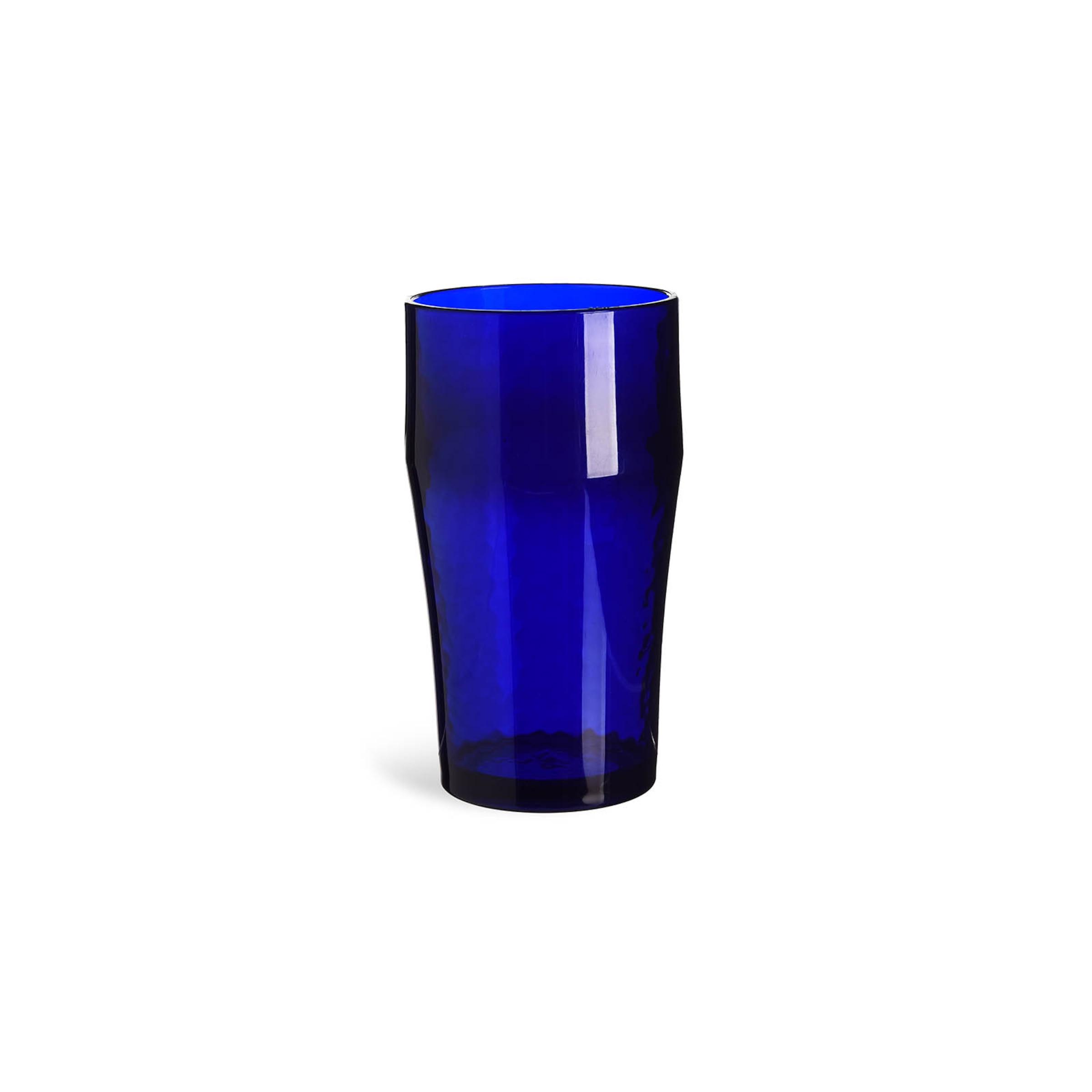Picknick-Becher, 550ml, dunkel-blau