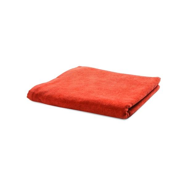 Handtuch Velvet, rost