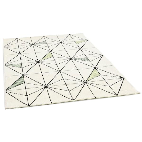 In- & Outdoor-Teppich DEPOT Malbi, grün