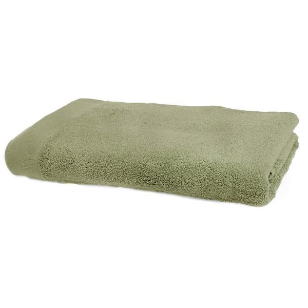 Duschtuch Pure, zartgrün