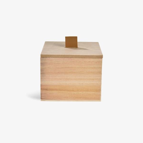 Box, natur