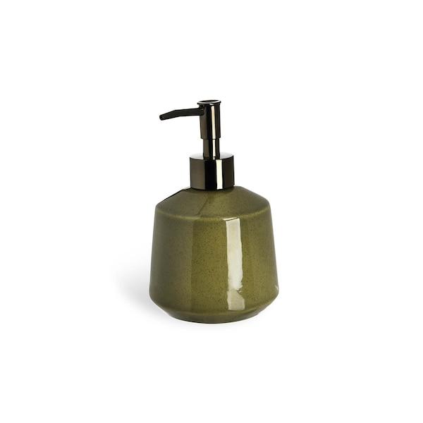 Seifenspender Shape, zartgrün