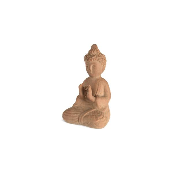 Dekofigur Buddha, schlamm