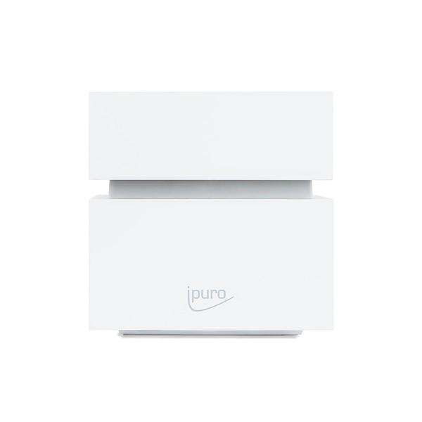 ipuro Air Pearls Electric Big-Cube White, weiß