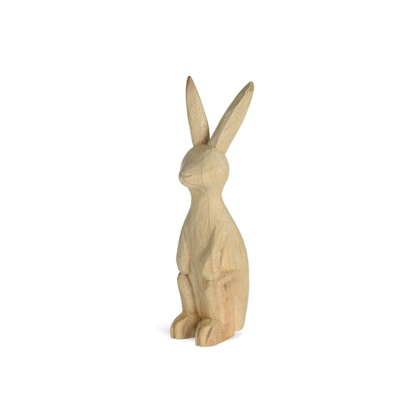 Hase Woody, natur